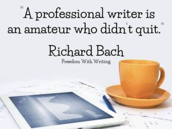 richardbachwritingquote