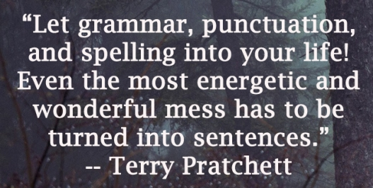 writingquotesterrypratchett08192015